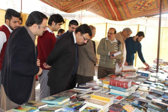 KCD Book Fair 2018